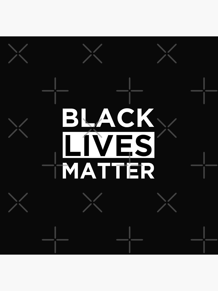 Black Lives Matter  by boba2002