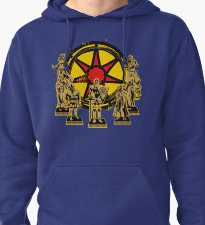 FAITH OF THE SEVEN T-Shirt