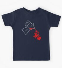 For the love of (GOOD) coffee... Kids Tee