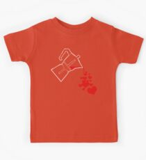 For the love of (GOOD) coffee... Kids Clothes