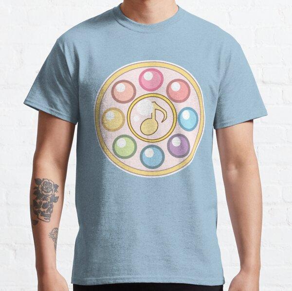 ojamajo doremi  Camiseta clásica