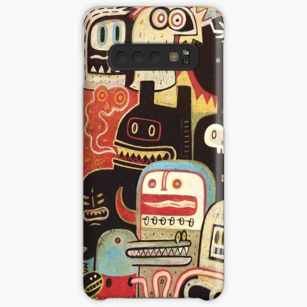 Converter Samsung Galaxy Snap Case