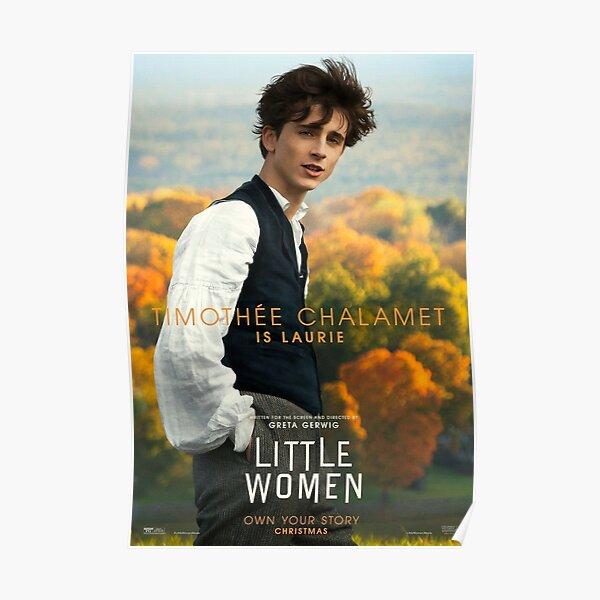 handsome boy Poster