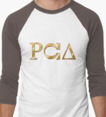 PC Men's Baseball ¾ T-Shirt
