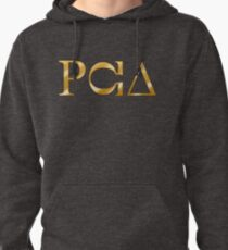 PC Pullover Hoodie