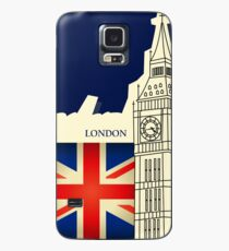 London City Big Ben iPhone 4 / iPhone 5 Case / iPad Case / Samsung Galaxy Cases  Case/Skin for Samsung Galaxy