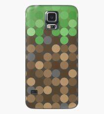 Dot Block Case/Skin for Samsung Galaxy
