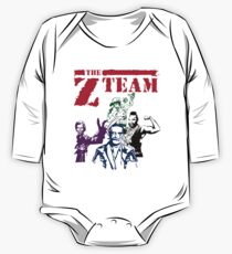 The Z-Team : Hunger Squad One Piece - Long Sleeve