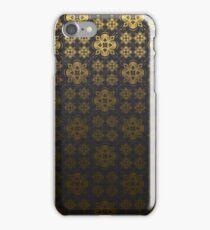 Symmetry Diamundi iPhone Case/Skin