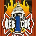 Rescue 1 by Thad Zajdowicz