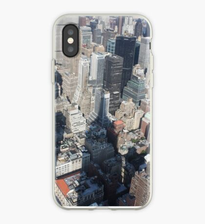 NYC1 iPhone Case