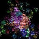 Weird Twitter Map by flashman