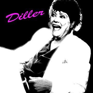 Diller by zombill