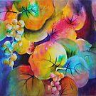 Summer by Carla Whelan