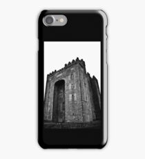 Ireland in Mono: A Different Way To Be iPhone Case/Skin