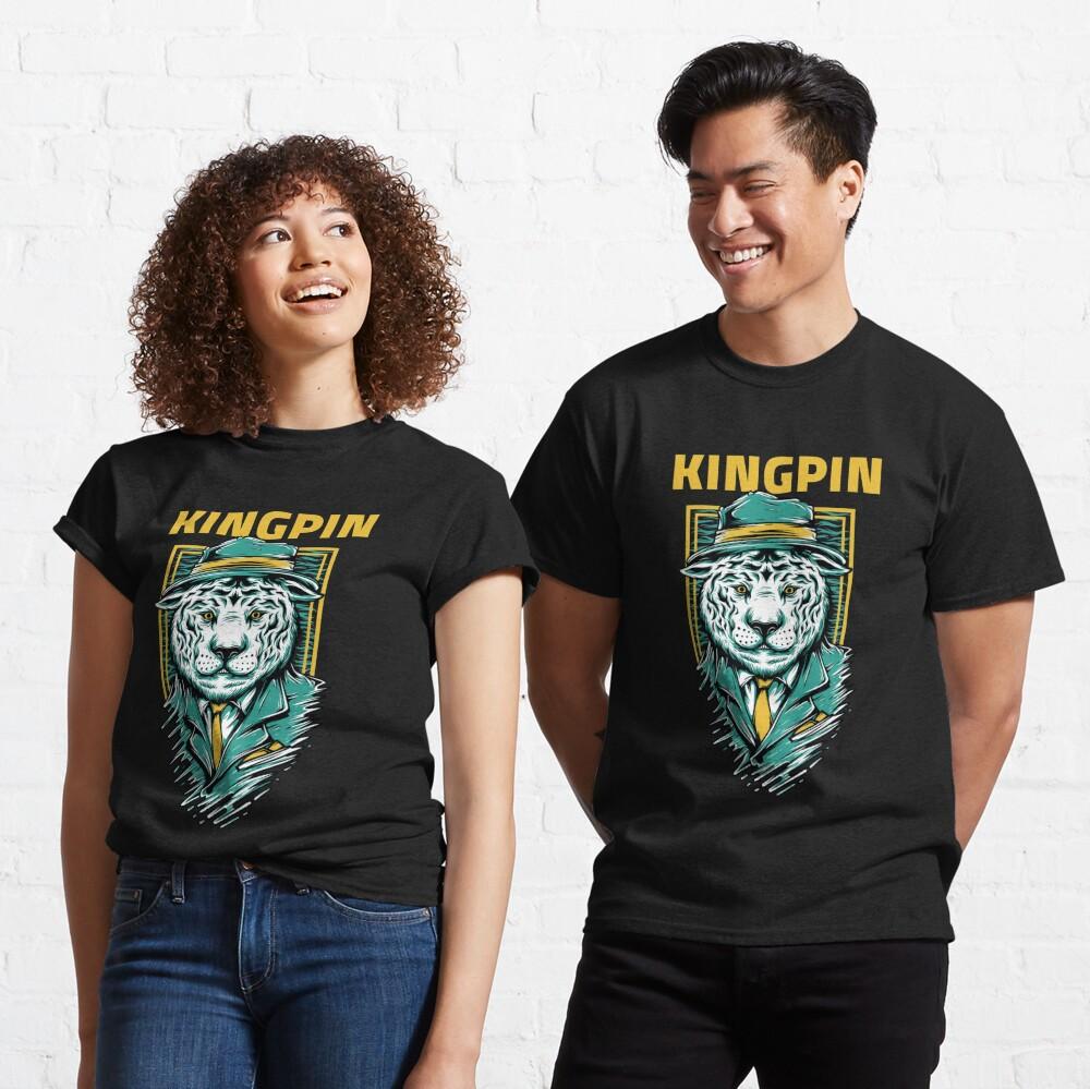 KINGPIN Classic T-Shirt