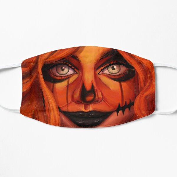 Pumpkinette Mask