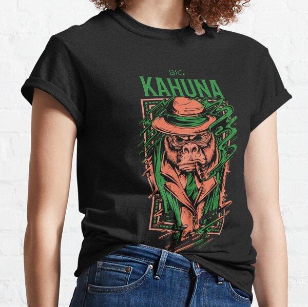 BIG KAHUNA Classic T-Shirt