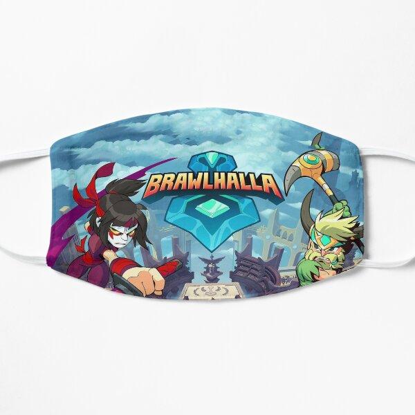 Super brawlhalla Mask