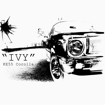 IVY KE55 by FR13R