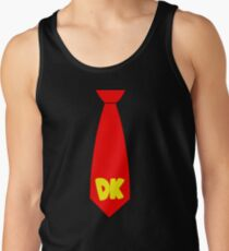 DK Tie Tank Top