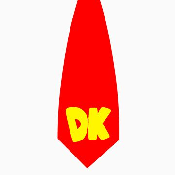 DK Tie by ColinSM