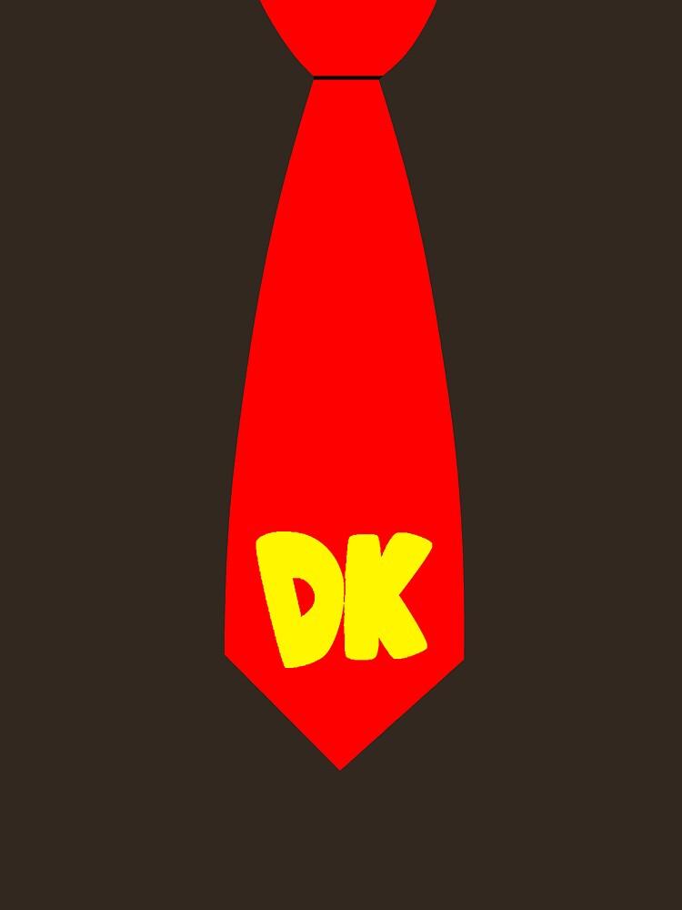 DK Tie | Unisex T-Shirt