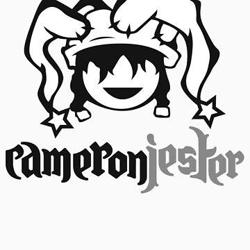 Cameron Jester by SSGD