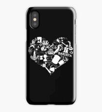 Barista Love iPhone Case