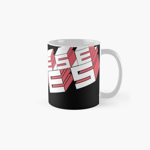 These Times Classic Mug