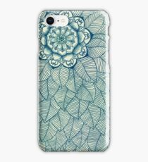 Center of Attention II iPhone Case/Skin