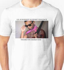 NO VIOLENCE Unisex T-Shirt