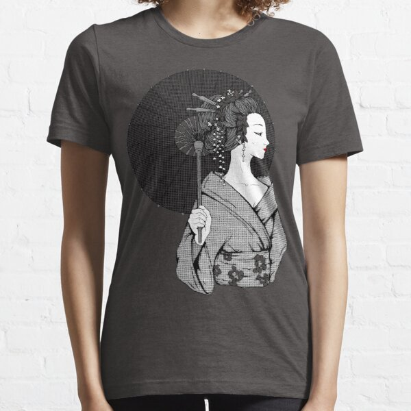 Vecta Geisha Essential T-Shirt