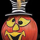Happy Halloween! by Heather Friedman