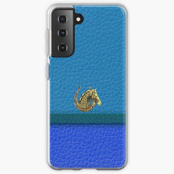 Lucky ShoeHorse (2) Samsung Galaxy Soft Case