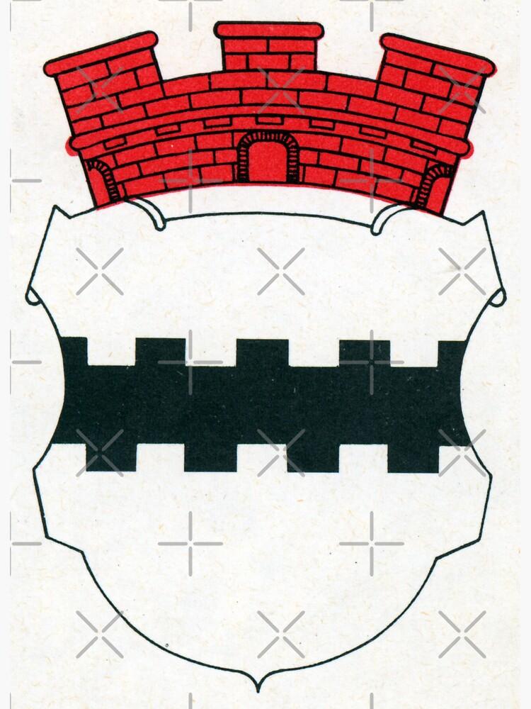 Opladen coat of arms - City of Opladen Leverkusen by stine1