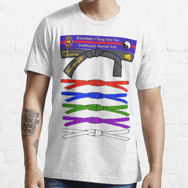 Camp Oct 2012 Caloundra Essential T-Shirt