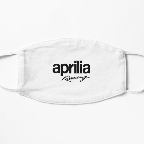Aprilia Racing - Diseño Mascarilla plana