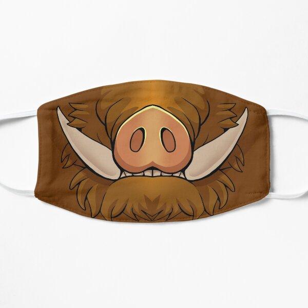 Boar Wild Pig nose Mask