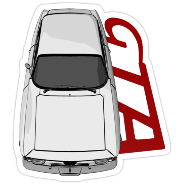 Alfa Romeo GTA by aussie105