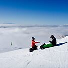 Above the Clouds by liza1880