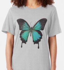Butterfly effect Slim Fit T-Shirt