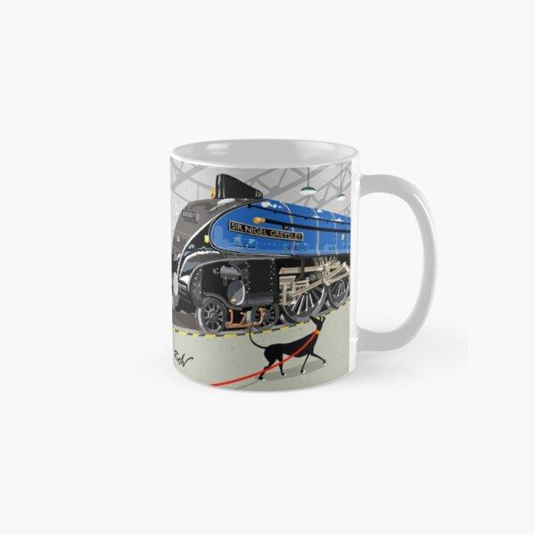 Sir Nigel Greysley Classic Mug