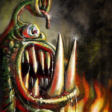 Dental Hell by MBJonly