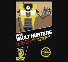 Super Vault Hunters