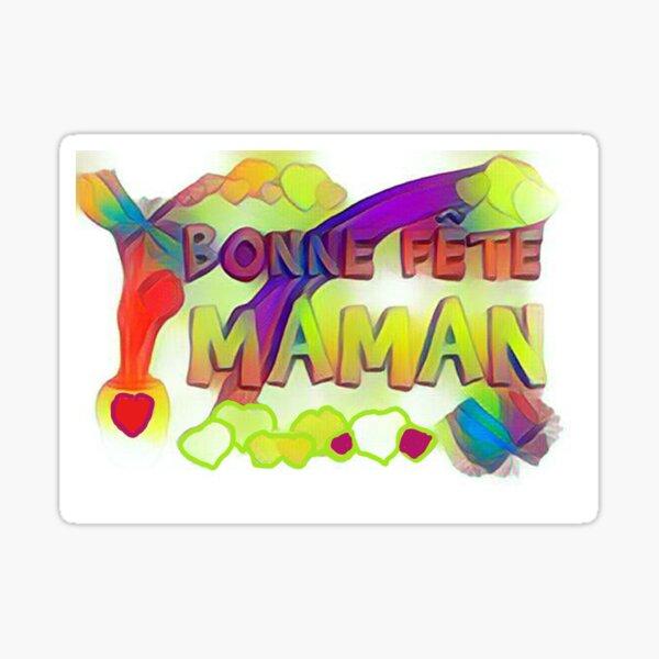 Dia de la madre,mother day Sticker
