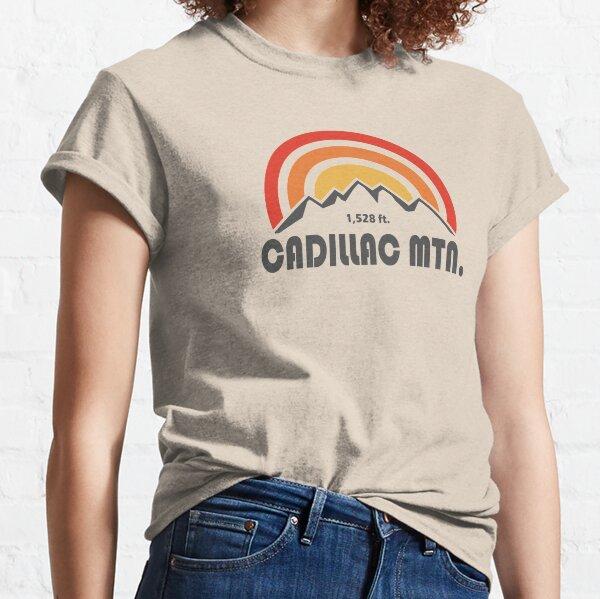 Cadillac Mountain Classic T-Shirt