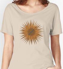 fuzzball Women's Relaxed Fit T-Shirt