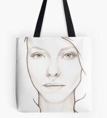 Juliet Landau  Tote Bag