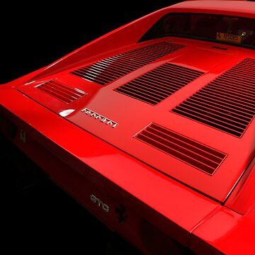 Ferrari 288 GTO 1985 by StefanBau